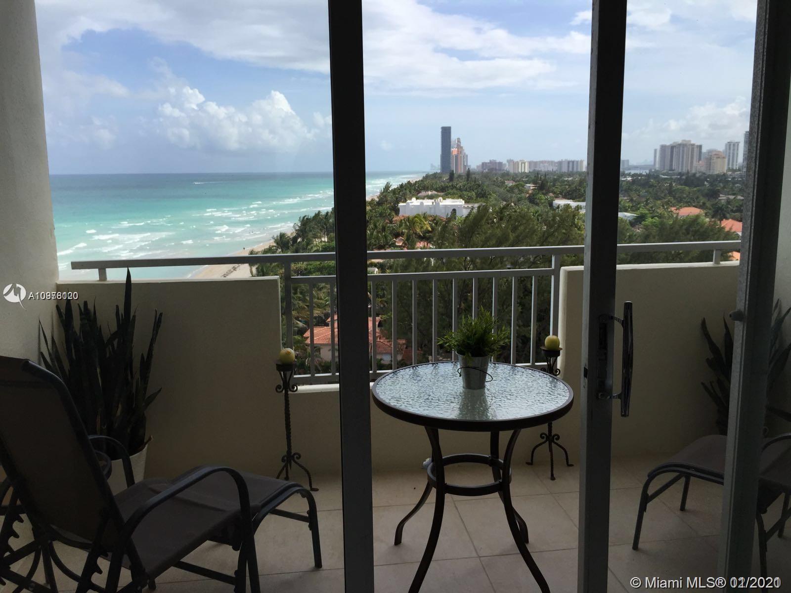 Parker Dorado #1010 - 3180 S Ocean Dr #1010, Hallandale Beach, FL 33009