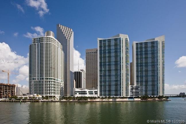 Met 1 #2705 - 300 S Biscayne Blvd #2705, Miami, FL 33131