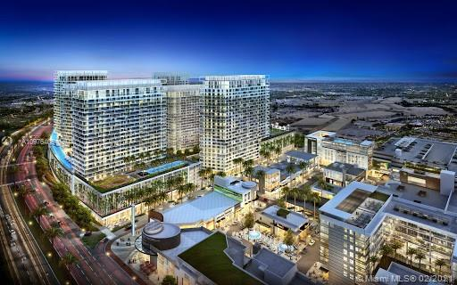 Metropica One #406 - 2000 METROPICA WAY #406, Sunrise, FL 33323