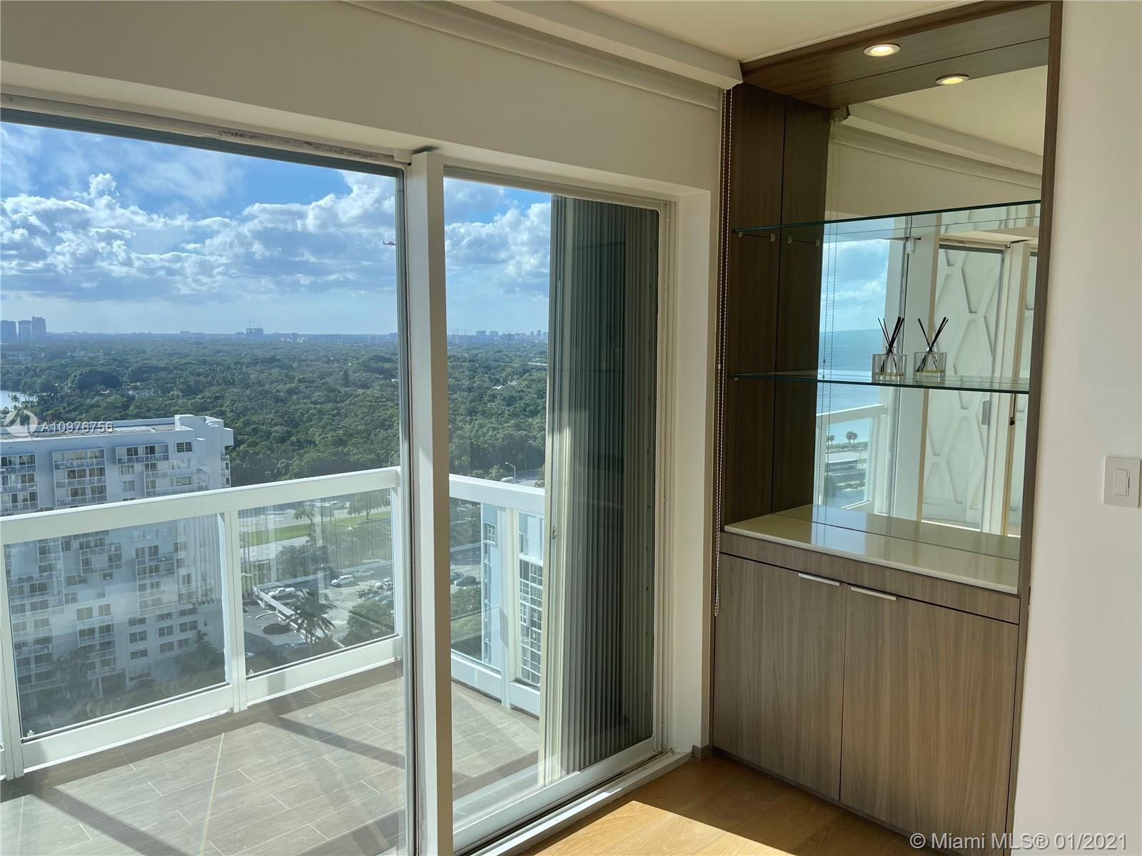 Brickell Townhouse #19B photo14
