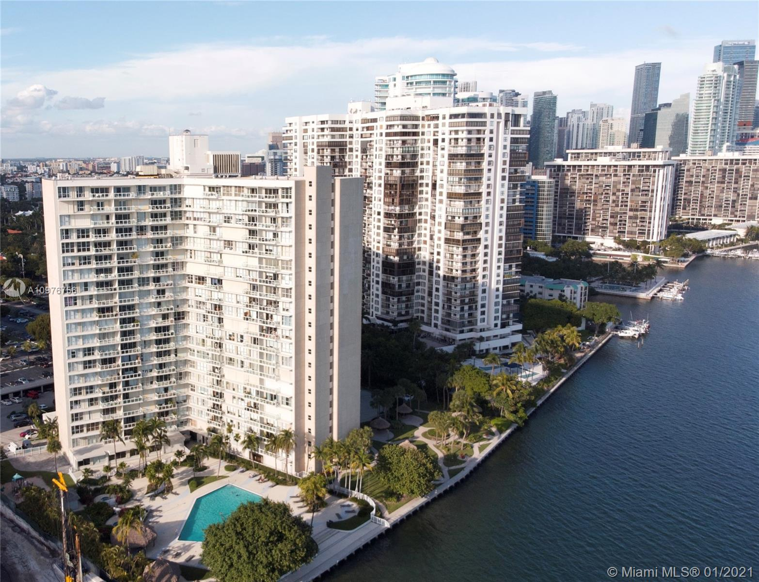 Brickell Townhouse #19B photo55