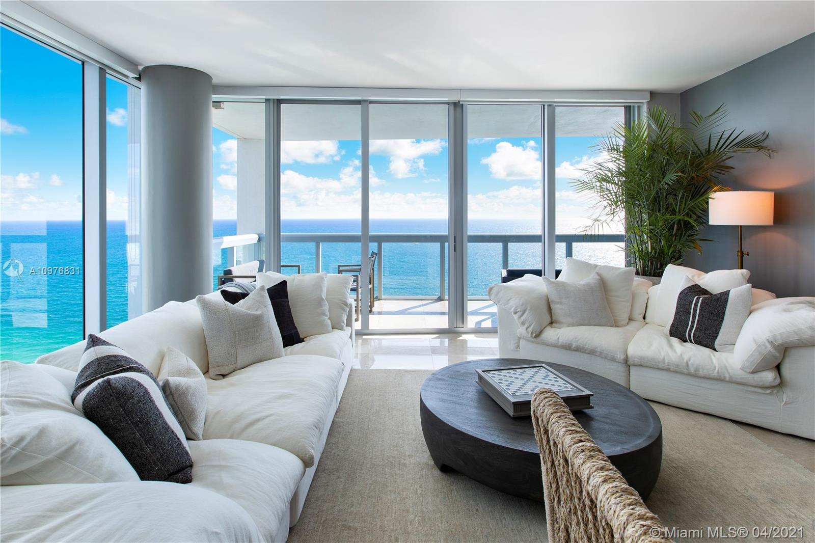 Carillon North Tower #2707 - 6899 Collins Ave #2707, Miami Beach, FL 33141