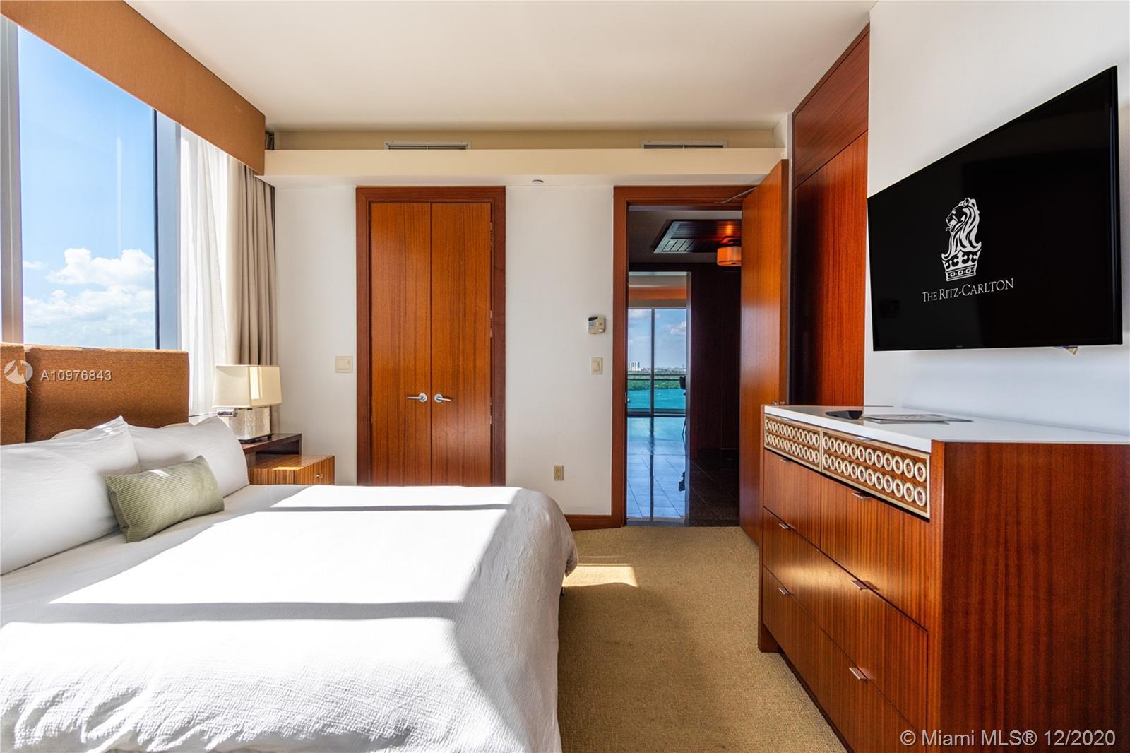 Ritz Carlton Bal Harbour #1110 photo16