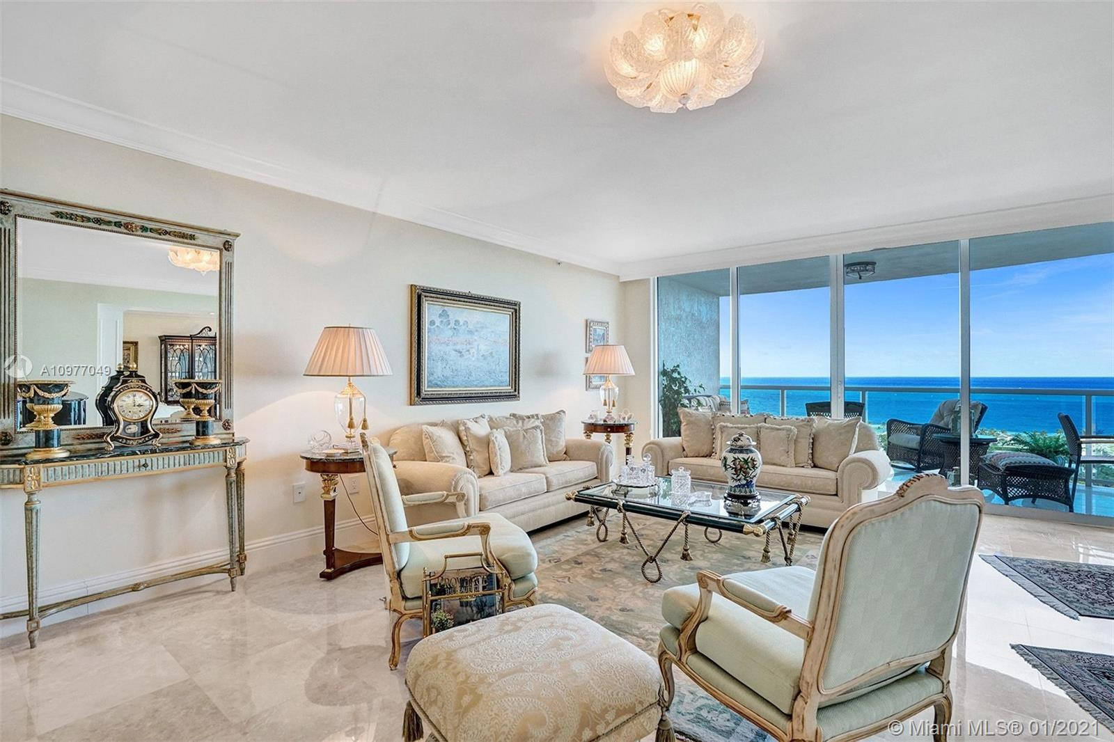 Hamptons South #2204+ Media Room + Office - 20201 E Country Club Dr #2204+ Media Room + Office, Aventura, FL 33180
