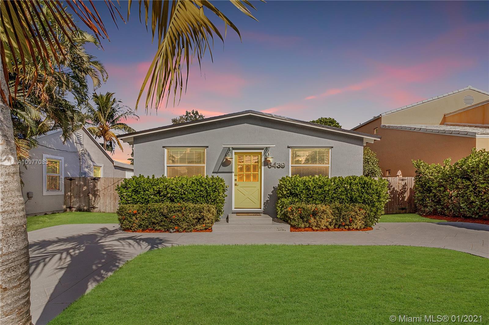 Coral Villas - 6439 SW 34th St, Miami, FL 33155