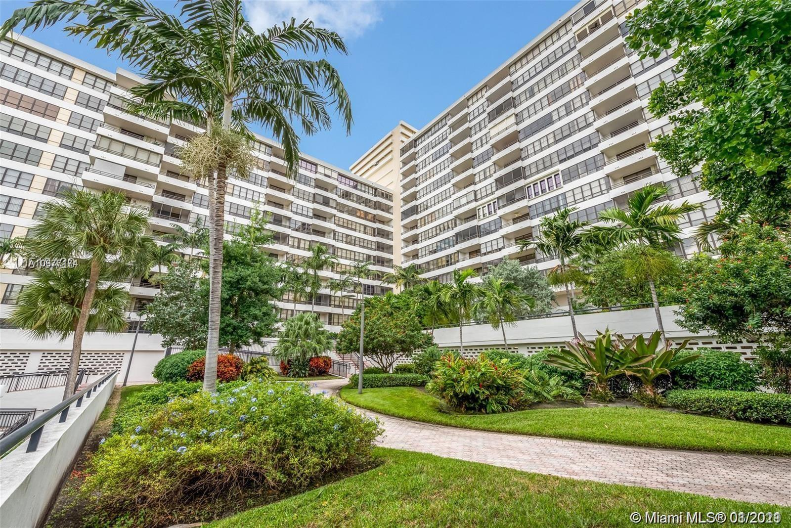 Olympus B #1521 - 600 Three Islands Blvd #1521, Hallandale Beach, FL 33009
