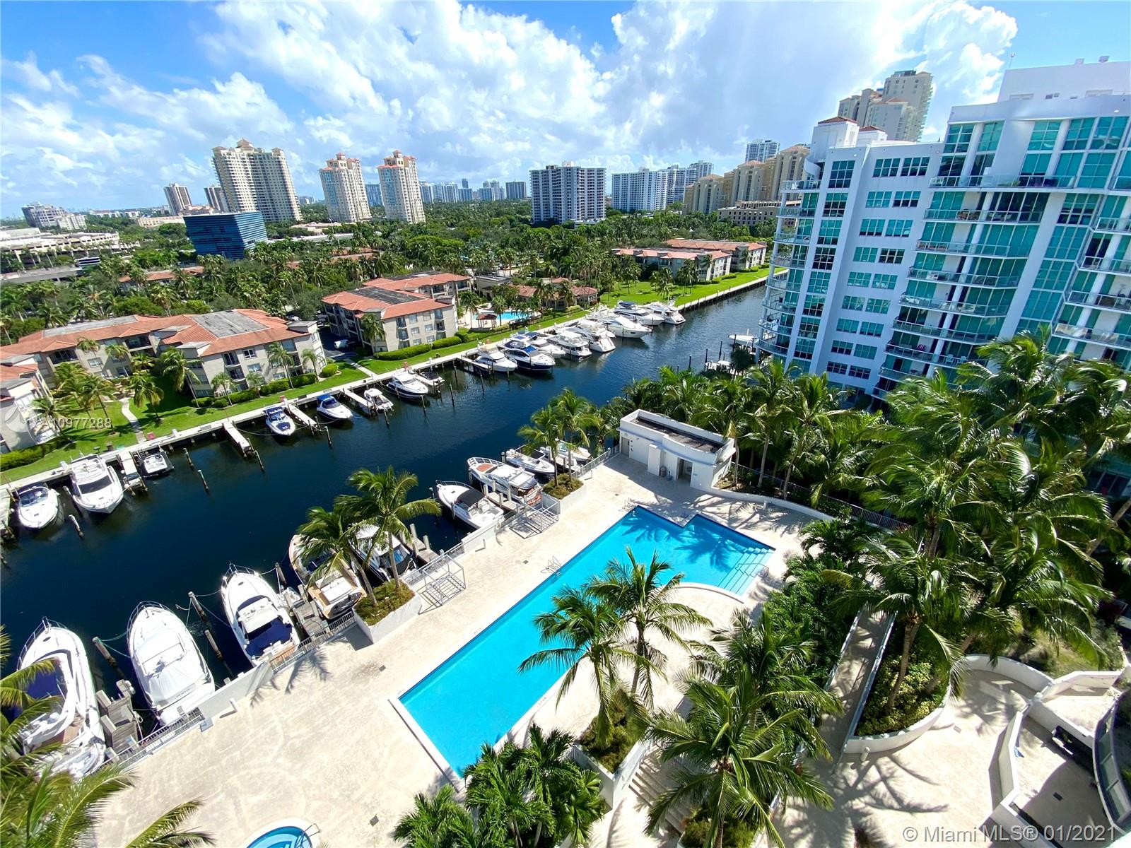 Uptown Marina Lofts #1020 - 3029 NE 188th St #1020, Aventura, FL 33180