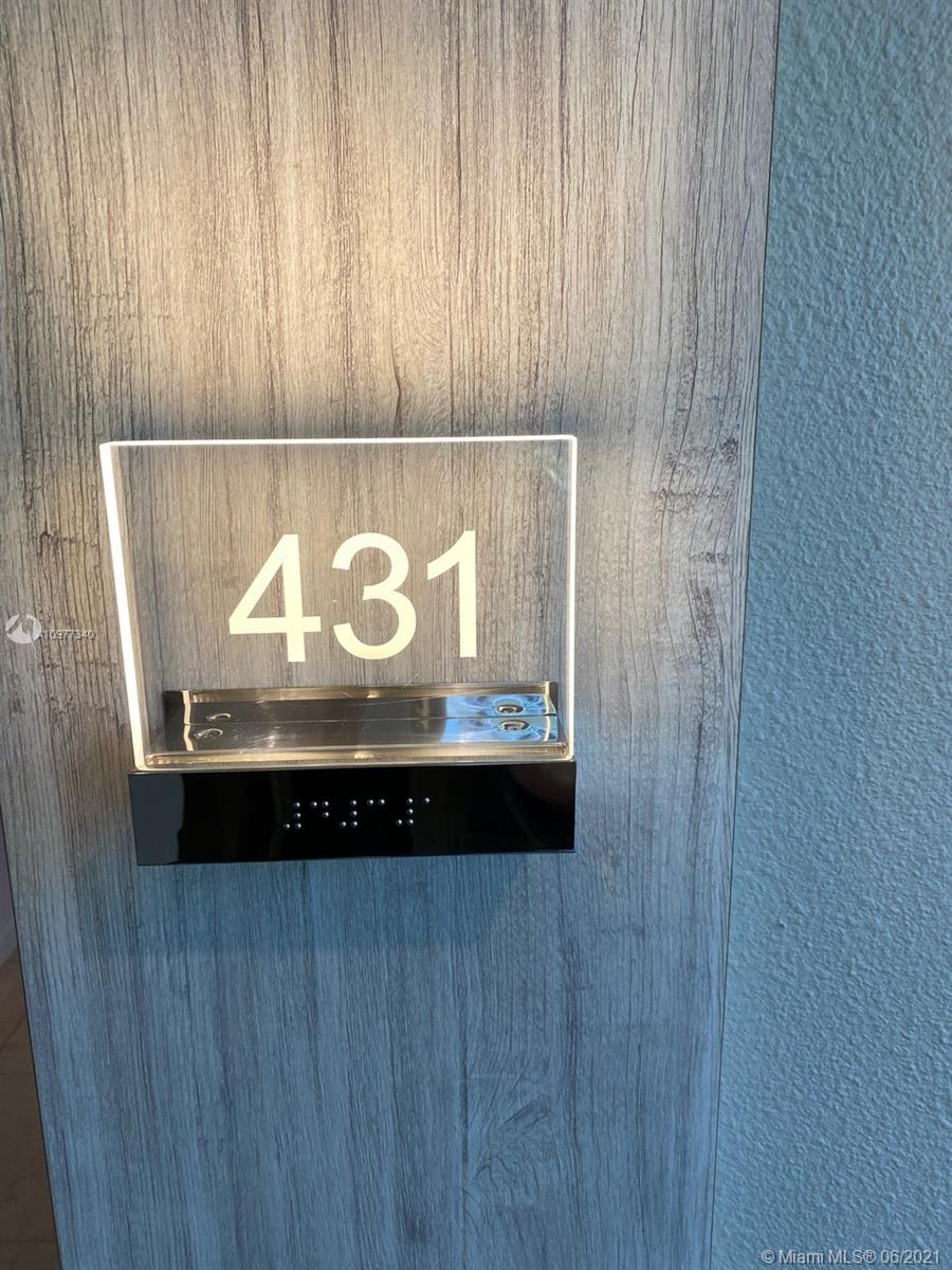 Harbour House #431 - 10275 Collins Ave #431, Bal Harbour, FL 33154