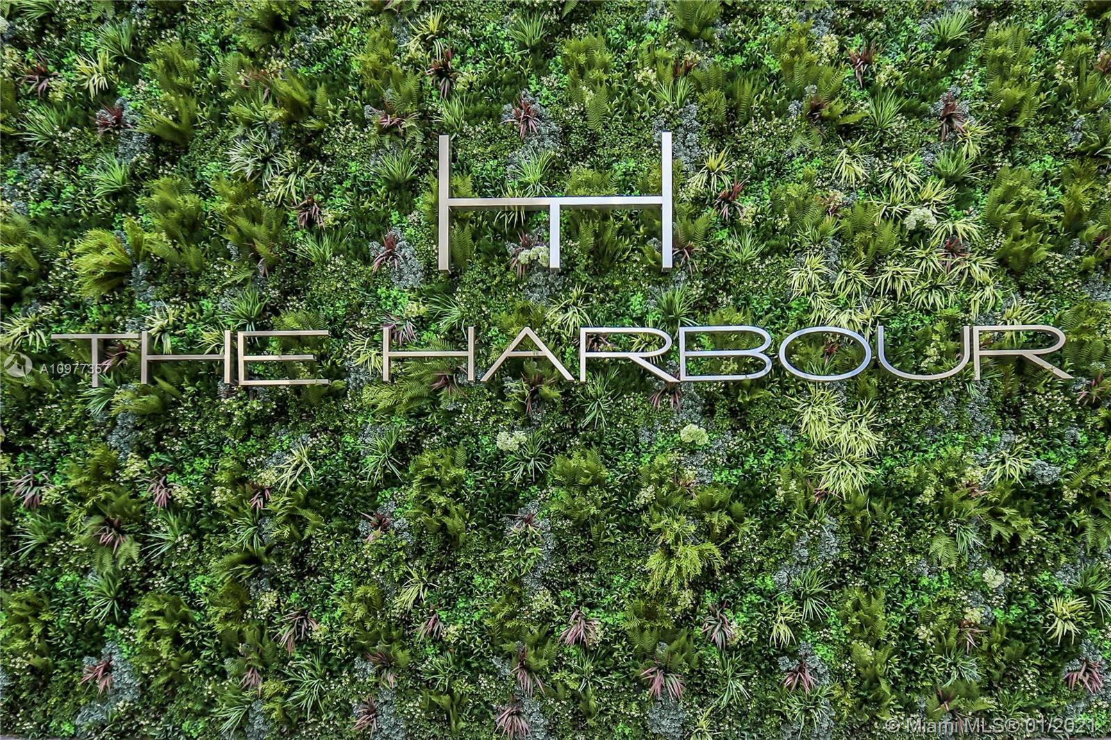 The Harbour #1007 - 16385 Biscayne Blvd #1007, North Miami Beach, FL 33160