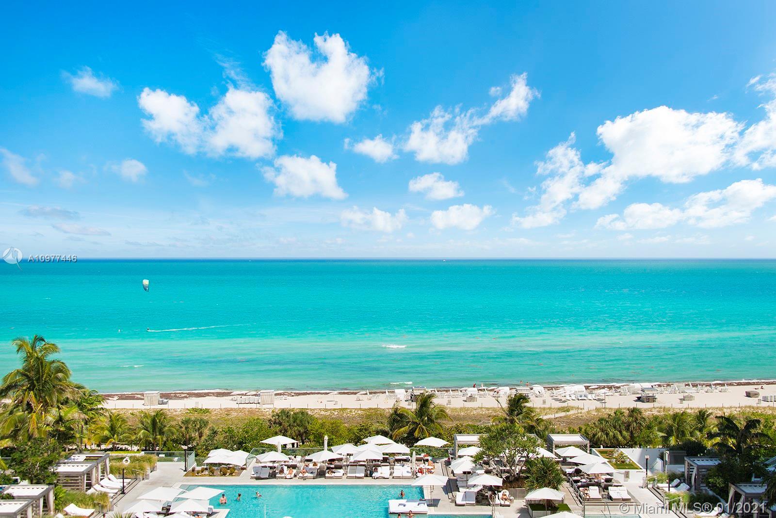 1 Hotel & Homes #1044 - 102 24 STREET #1044, Miami Beach, FL 33139