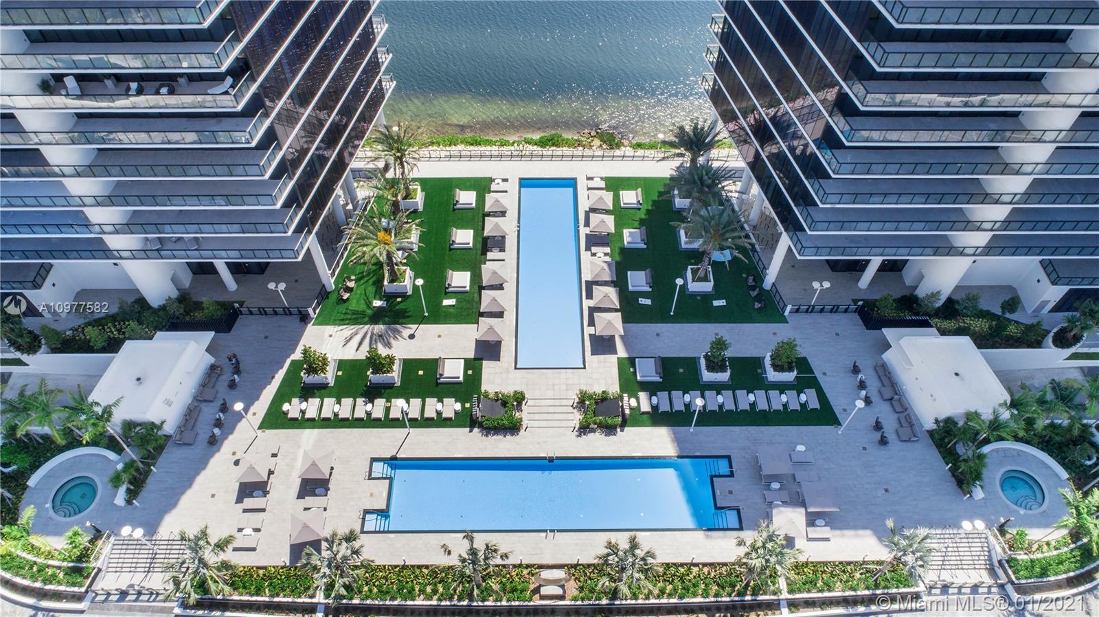 Prive 2 #906 - 5500 Island Estates Dr #906, Aventura, FL 33160