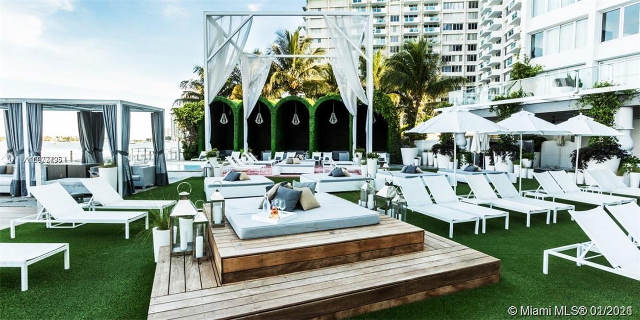 Mondrian South Beach #1514 photo17