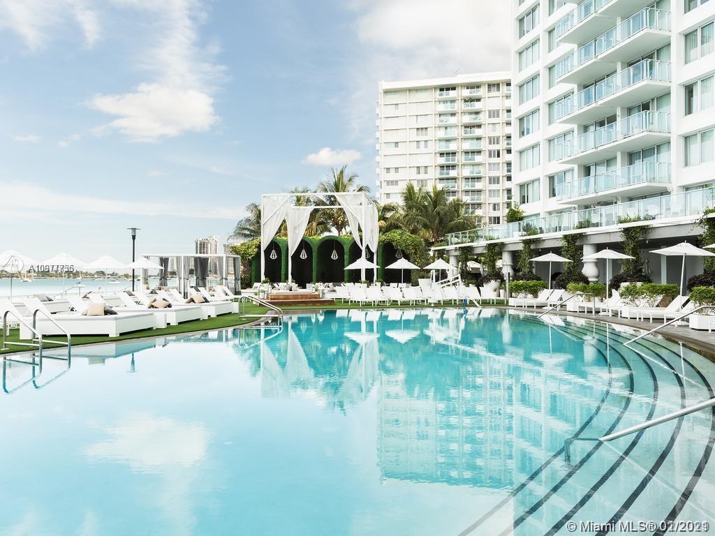 Mondrian South Beach #1514 photo19