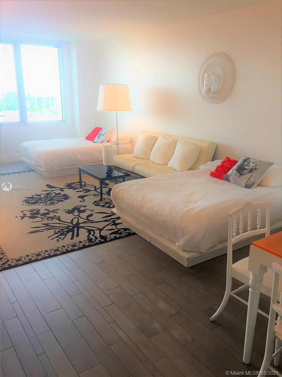Mondrian South Beach #811 photo06