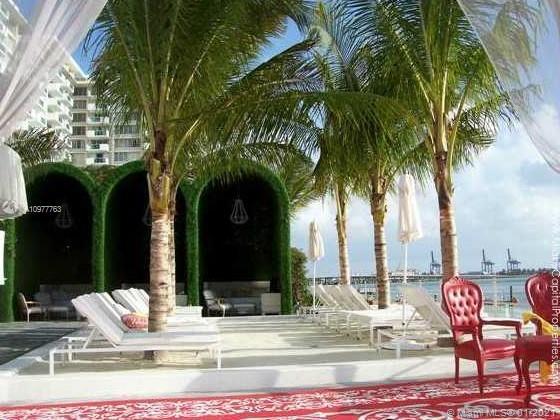 Mondrian South Beach #811 photo20