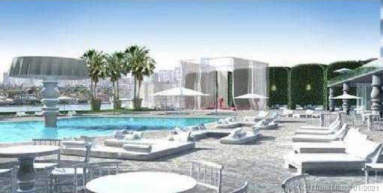 Mondrian South Beach #811 photo24