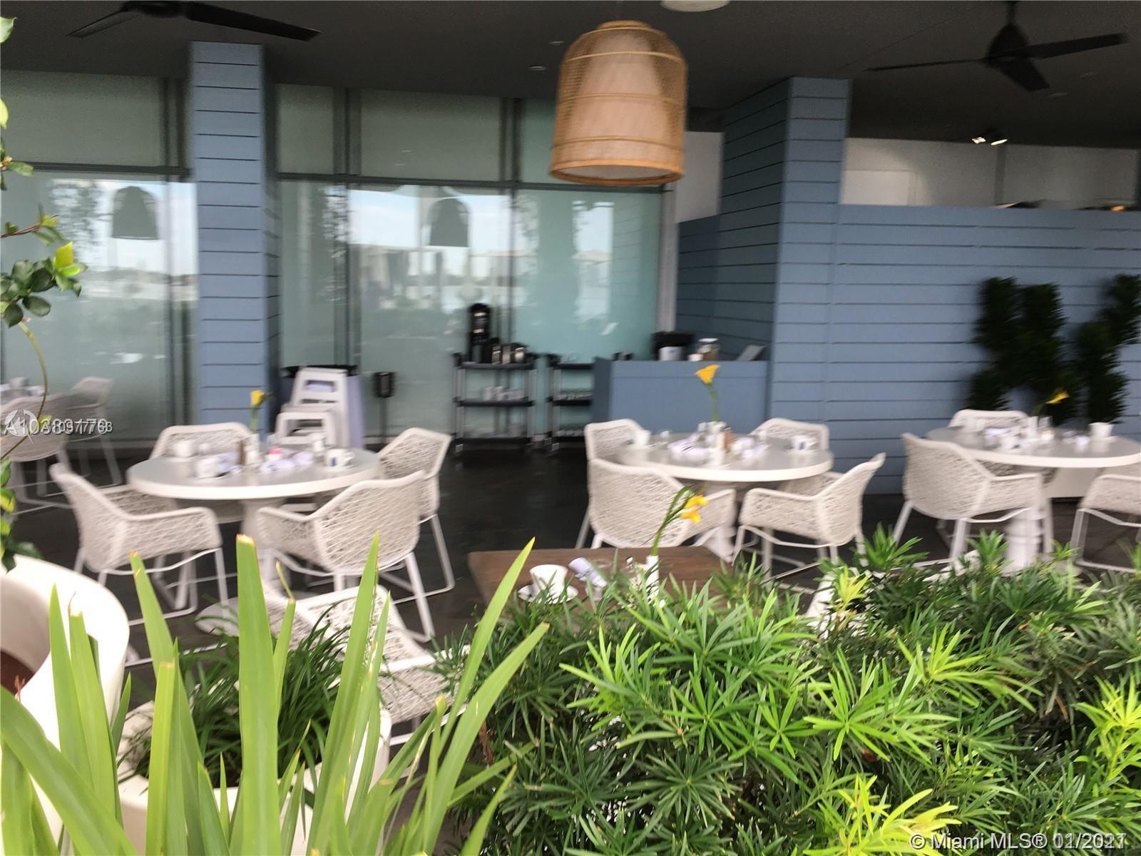 Mondrian South Beach #811 photo34