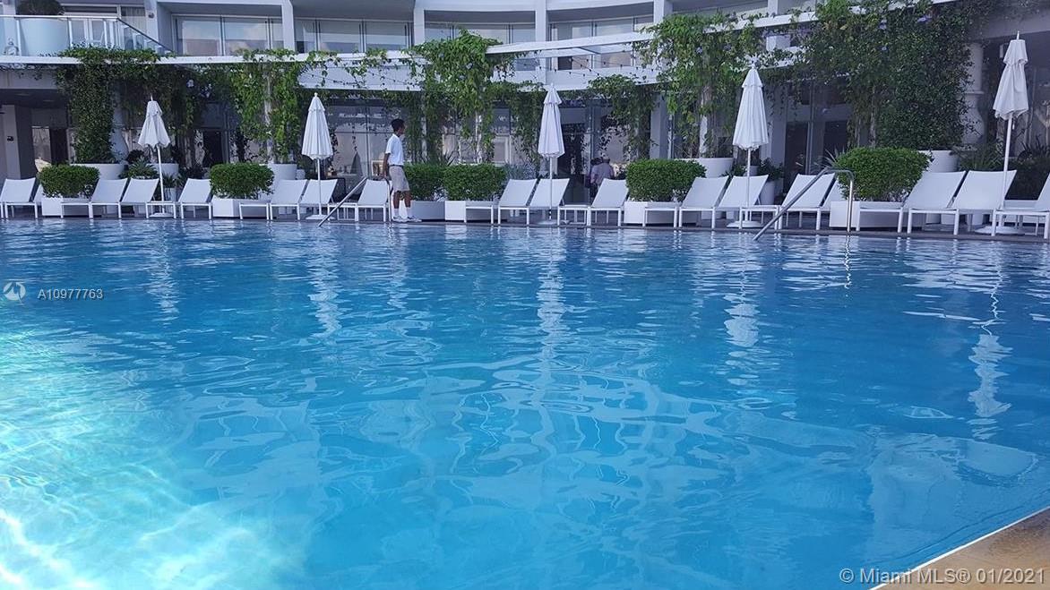 Mondrian South Beach #811 photo38