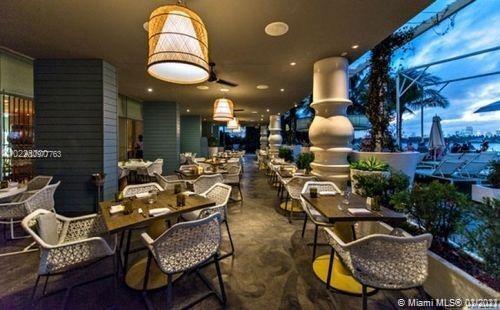 Mondrian South Beach #811 photo37