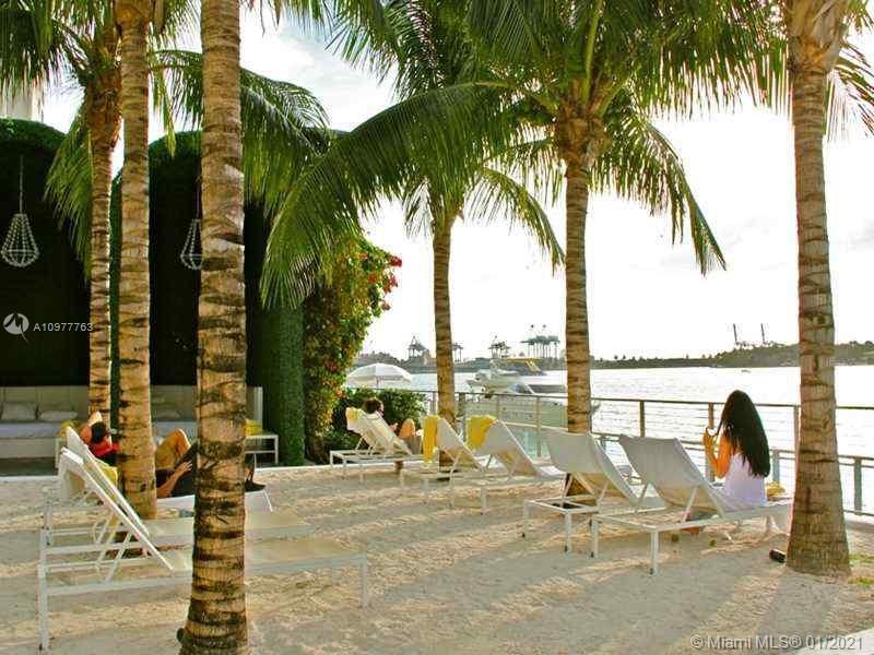 Mondrian South Beach #811 photo19