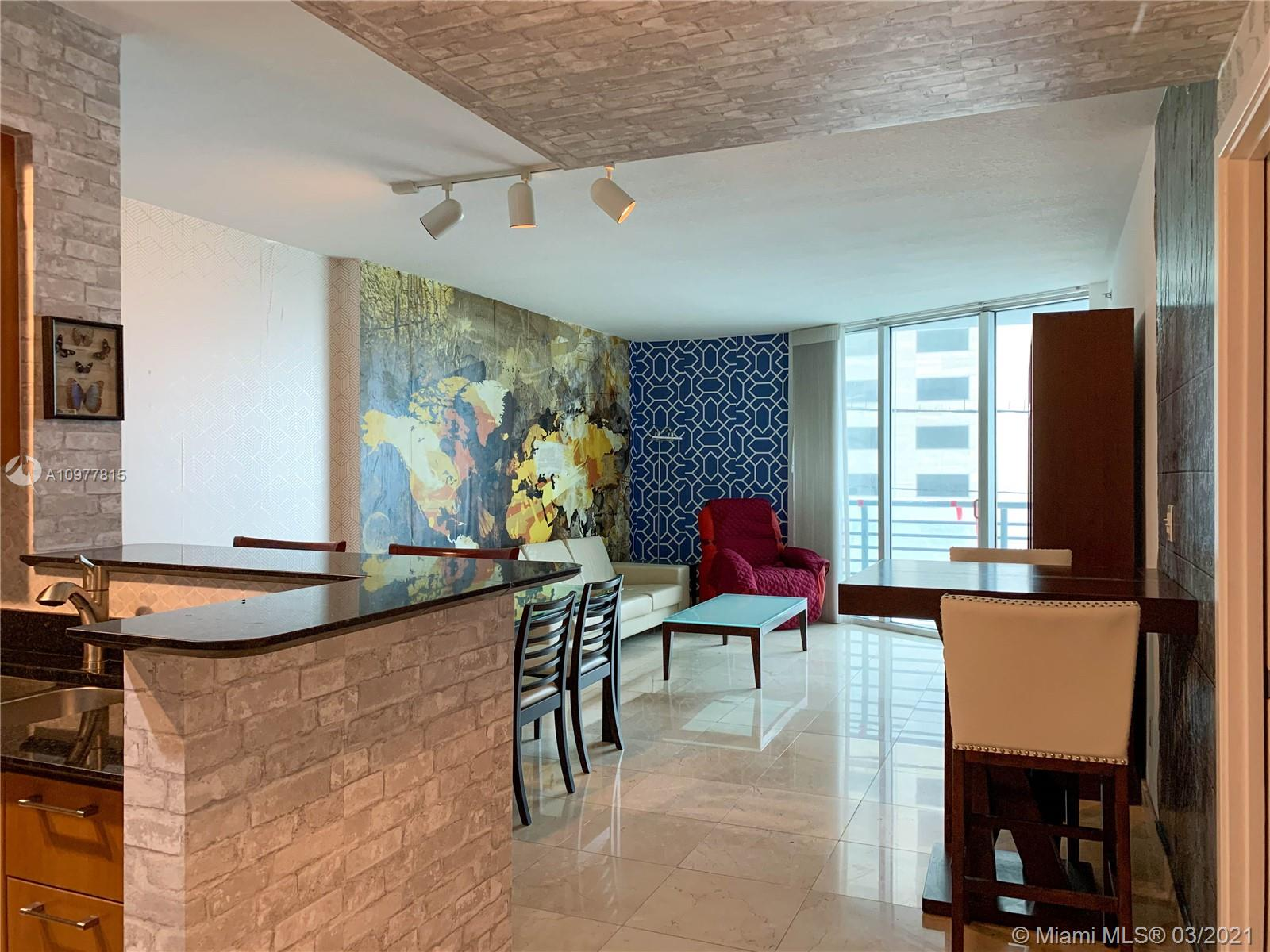 One Miami East #2810 - 335 S Biscayne Blvd #2810, Miami, FL 33131