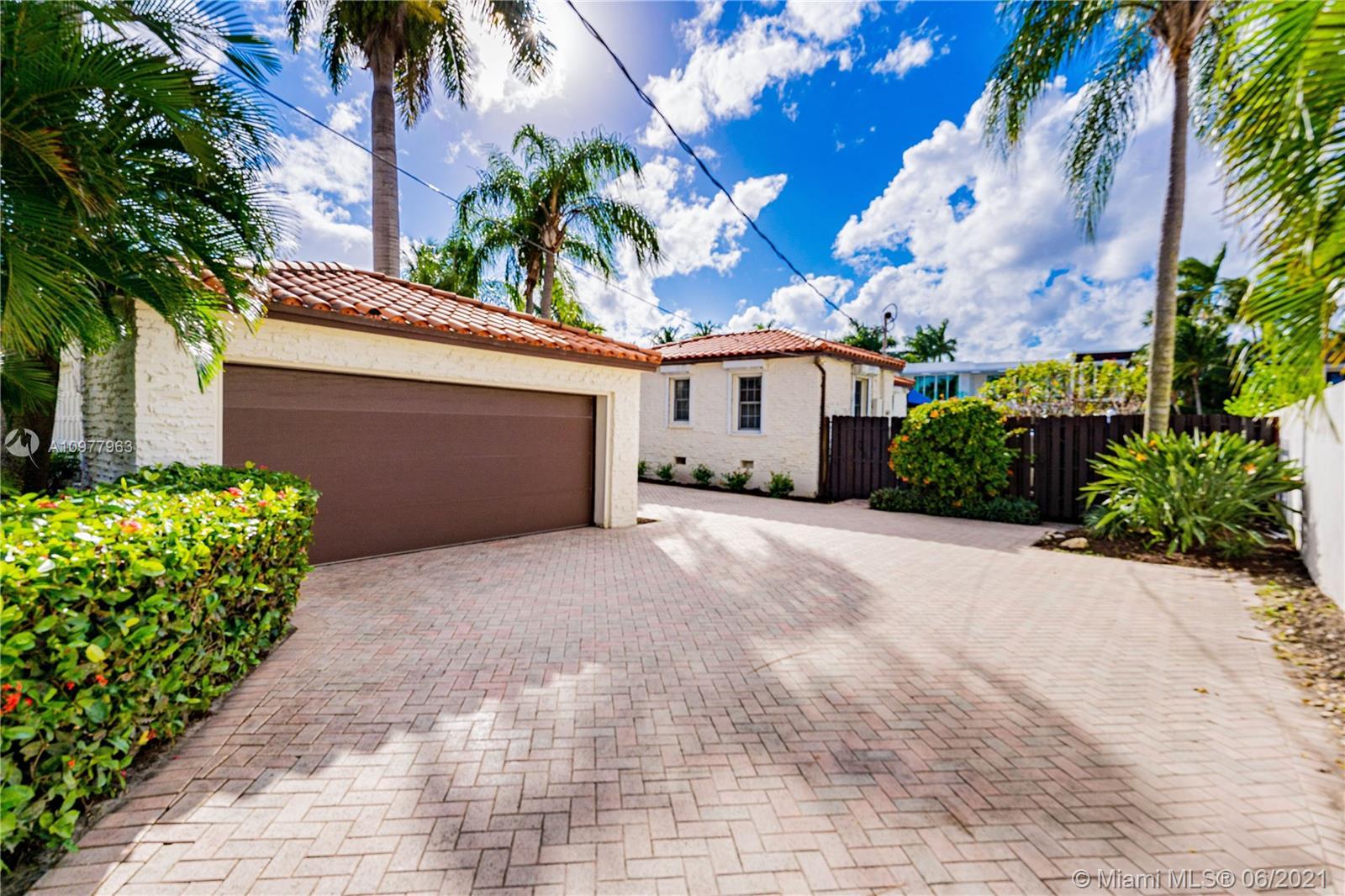 Stilwell Isles - 609 Isle Of Palms Dr, Fort Lauderdale, FL 33301