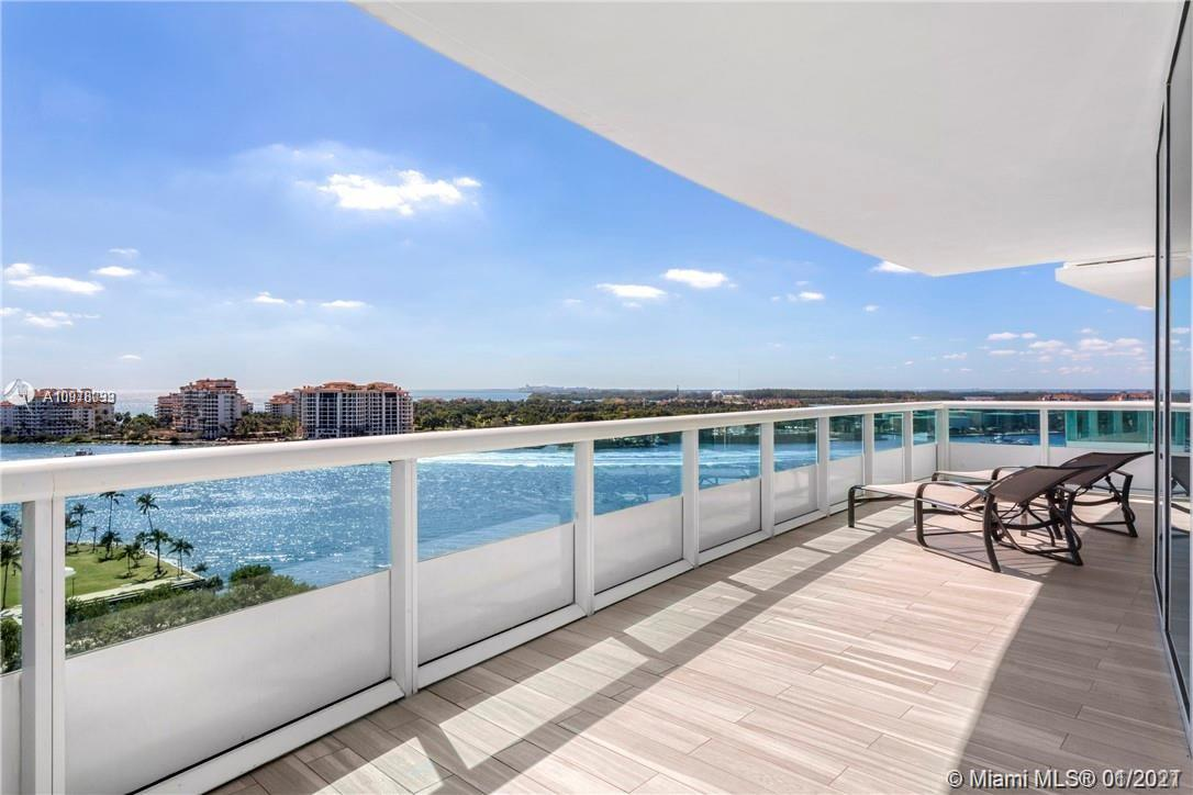 Murano At Portofino #1405 - 1000 S Pointe Dr #1405, Miami Beach, FL 33139