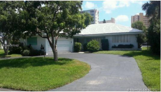 Property for sale at 2797 NE 5th St, Pompano Beach,  Florida 33062