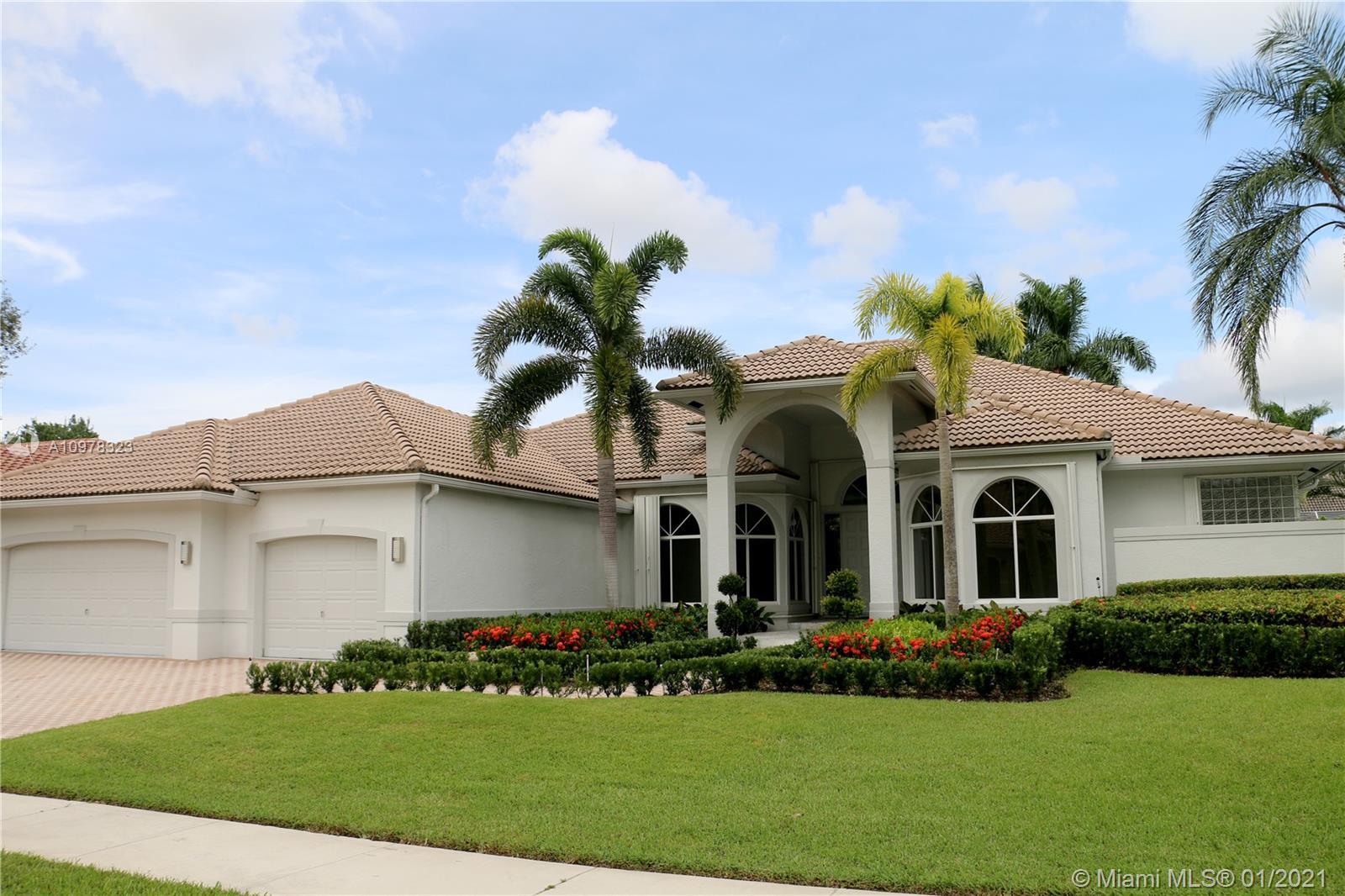 Weston Hills - 2491 Princeton Ct, Weston, FL 33327