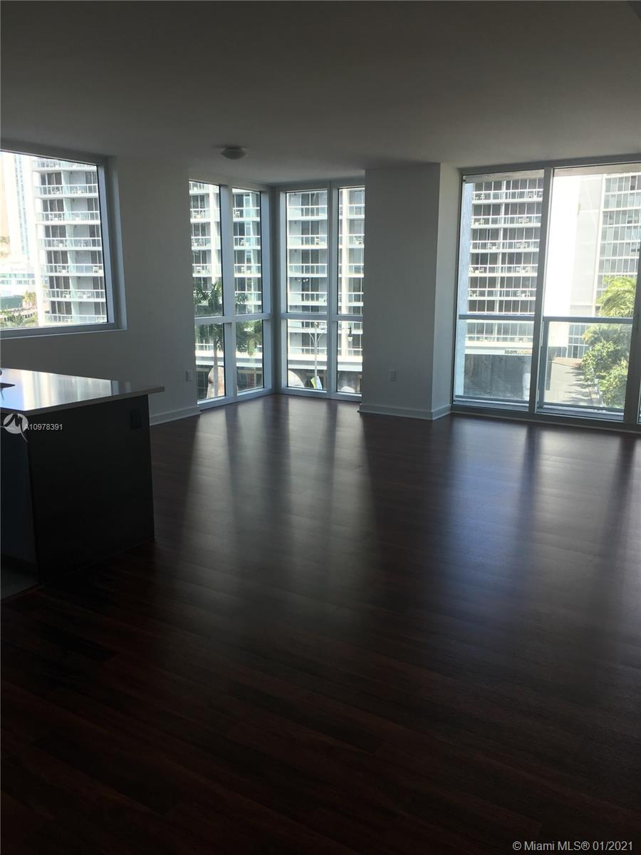 500 Brickell West Tower #601 - 500 Brickell Ave #601, Miami, FL 33131