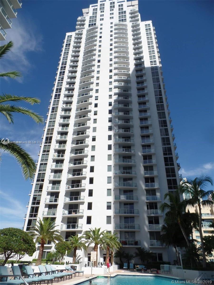 1060 Brickell East Tower #606 - 1050 Brickell Ave #606, Miami, FL 33131