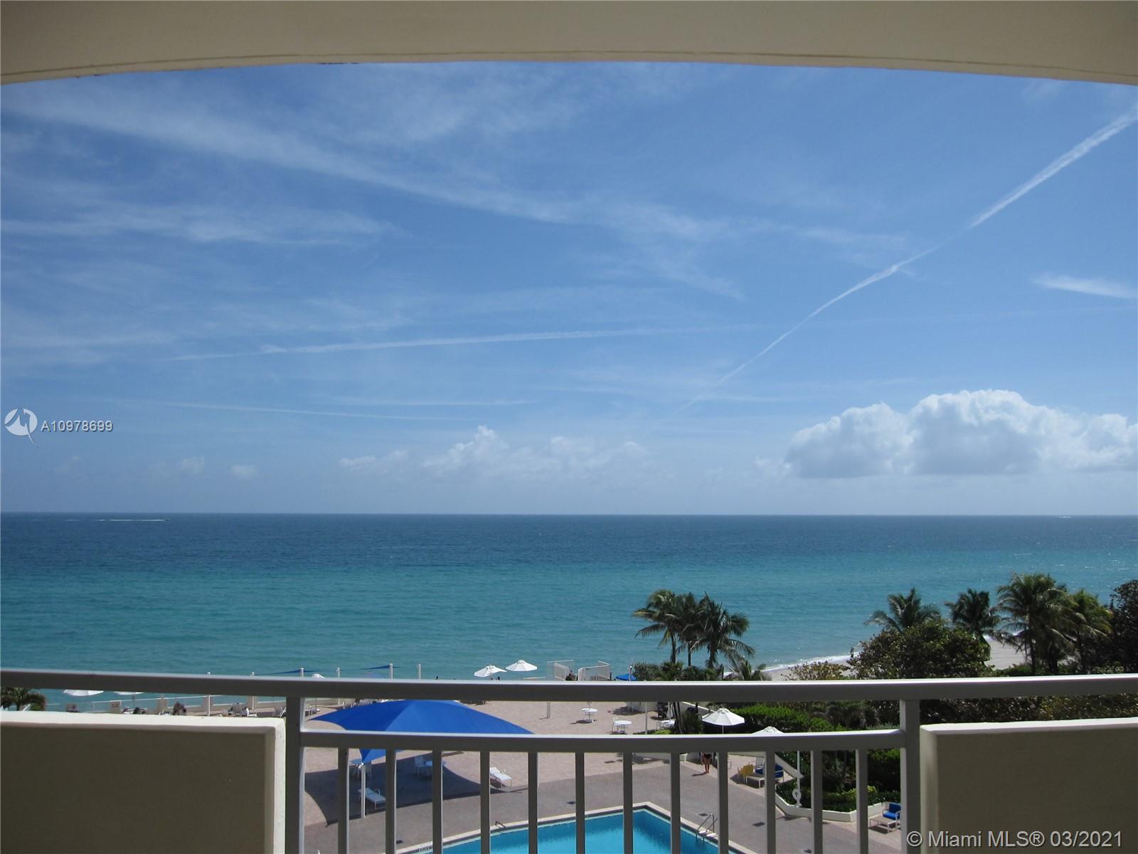 Parker Dorado #512 - 3180 S Ocean Dr #512, Hallandale Beach, FL 33009