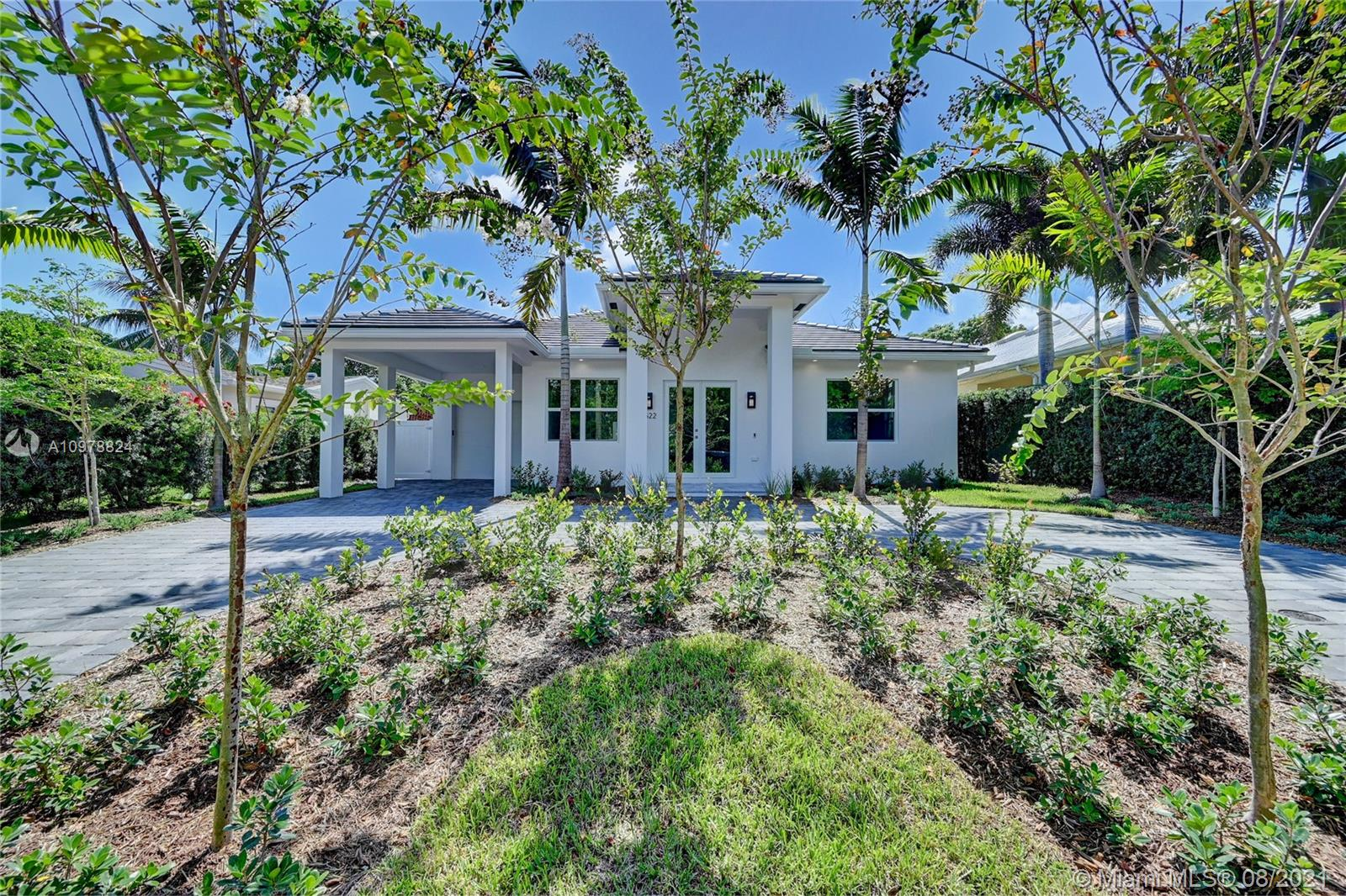 Poinsettia Heights - 1522 NE 17th Way, Fort Lauderdale, FL 33304