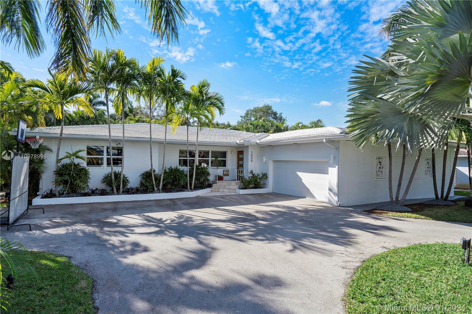 1226 NE 93rd St, Miami Shores, Florida 33138, 4 Bedrooms Bedrooms, ,3 BathroomsBathrooms,Residential,For Sale,1226 NE 93rd St,A10978996