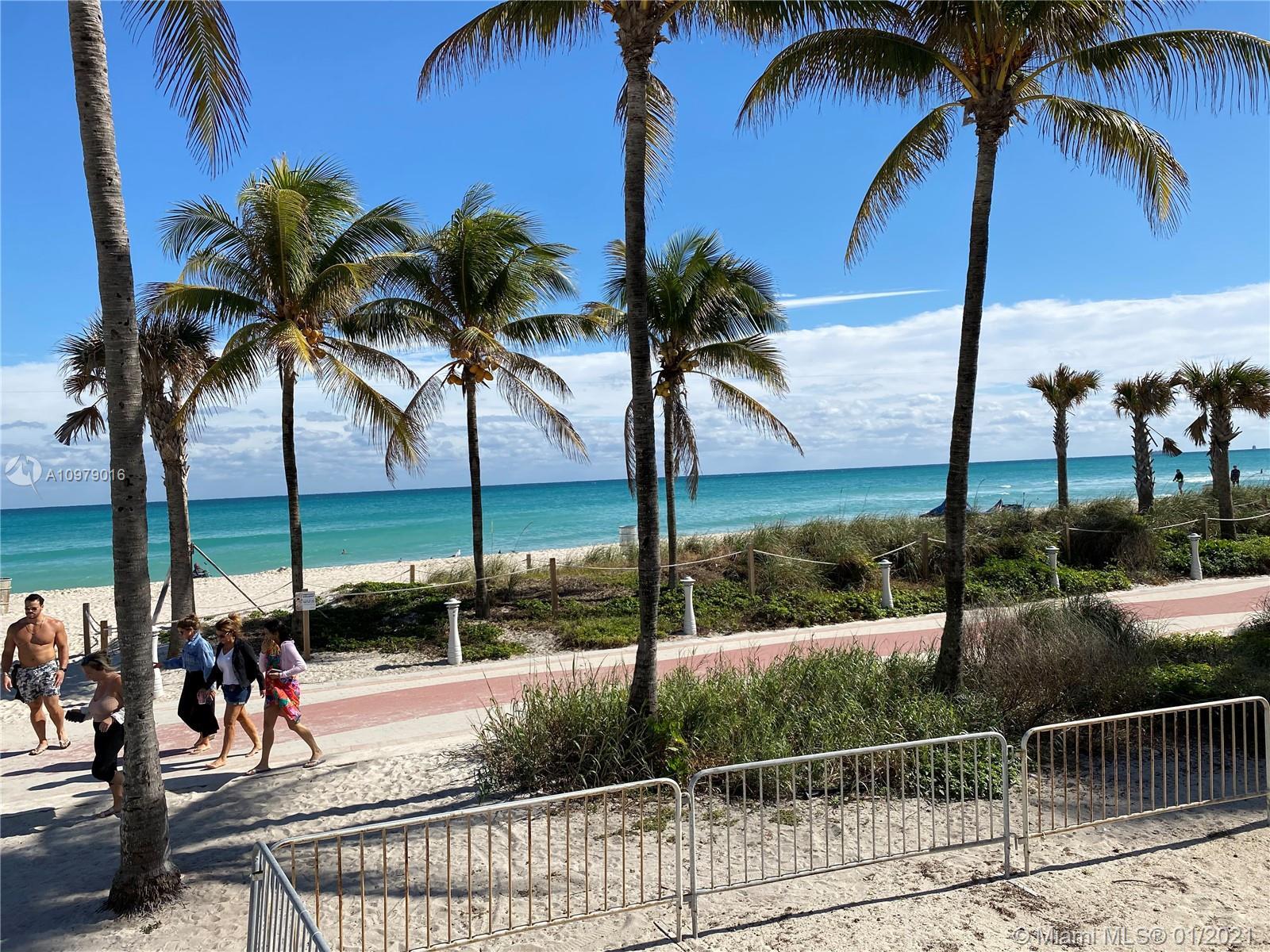 Castle Beach Club #812 - 5445 Collins Ave #812, Miami Beach, FL 33140