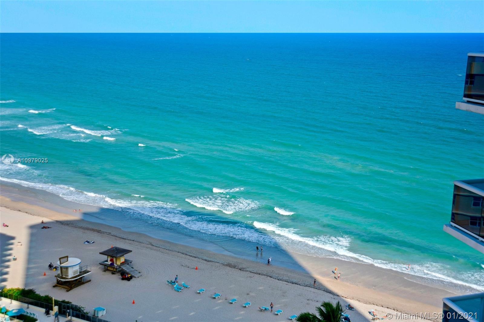 Trump Hollywood #1801 - 2711 S Ocean Dr #1801, Hollywood, FL 33019