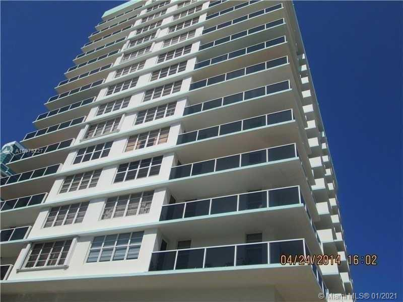 Sea Air Towers #1505 - 3725 NE Ocean Dr #1505, Hollywood, FL 33019