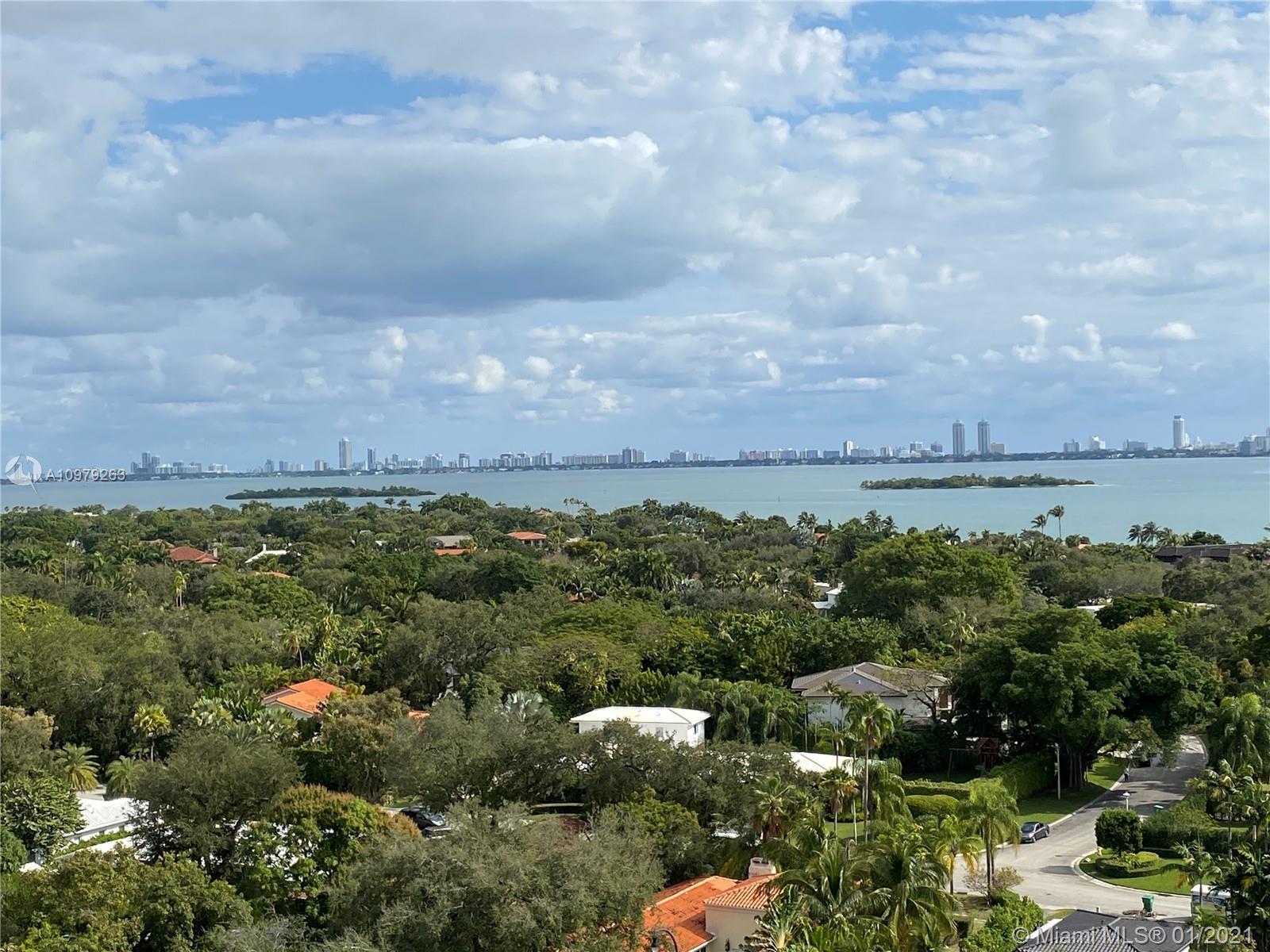 Baltus House #1207 - 4250 SE Biscayne Blvd #1207, Miami, FL 33137