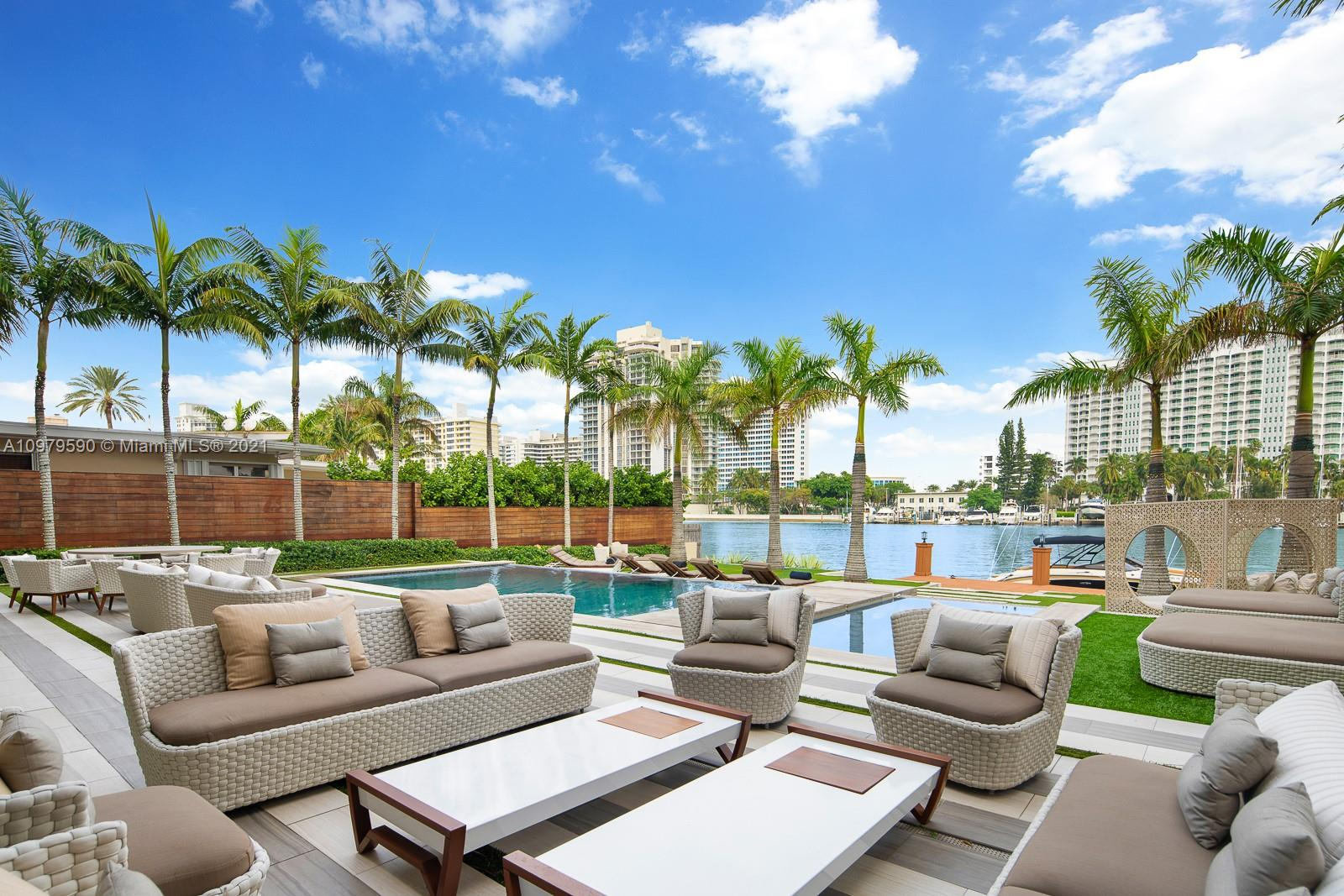 Beach View - 5501 Pine Tree Dr, Miami Beach, FL 33140