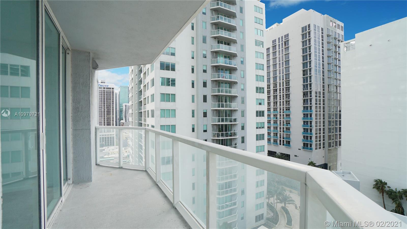 Vizcayne One #1810 - 244 Biscayne Blvd #1810, Miami, FL 33132