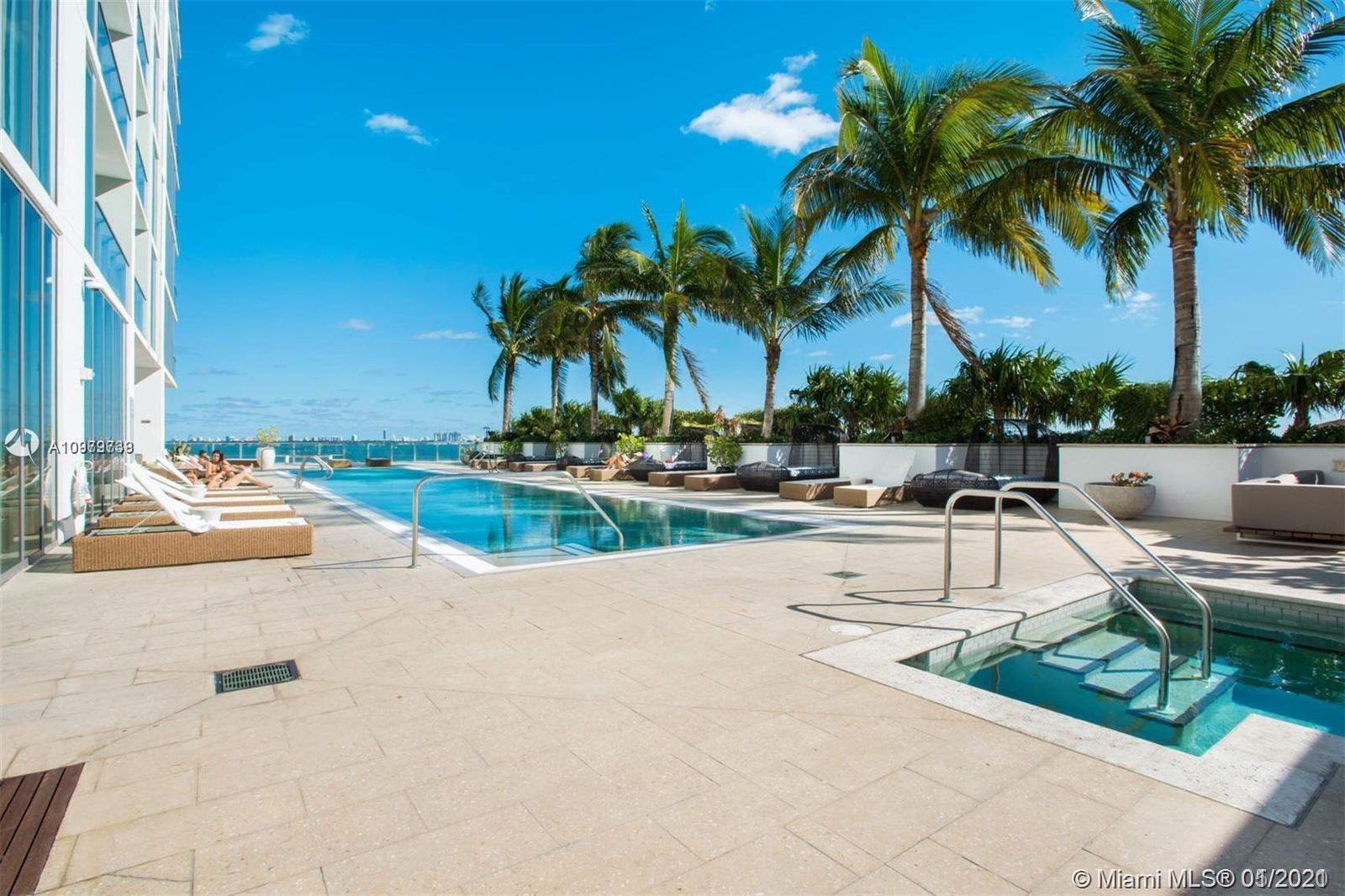 Biscayne Beach #3506 - 2900 NE 7th Ave #3506, Miami, FL 33137