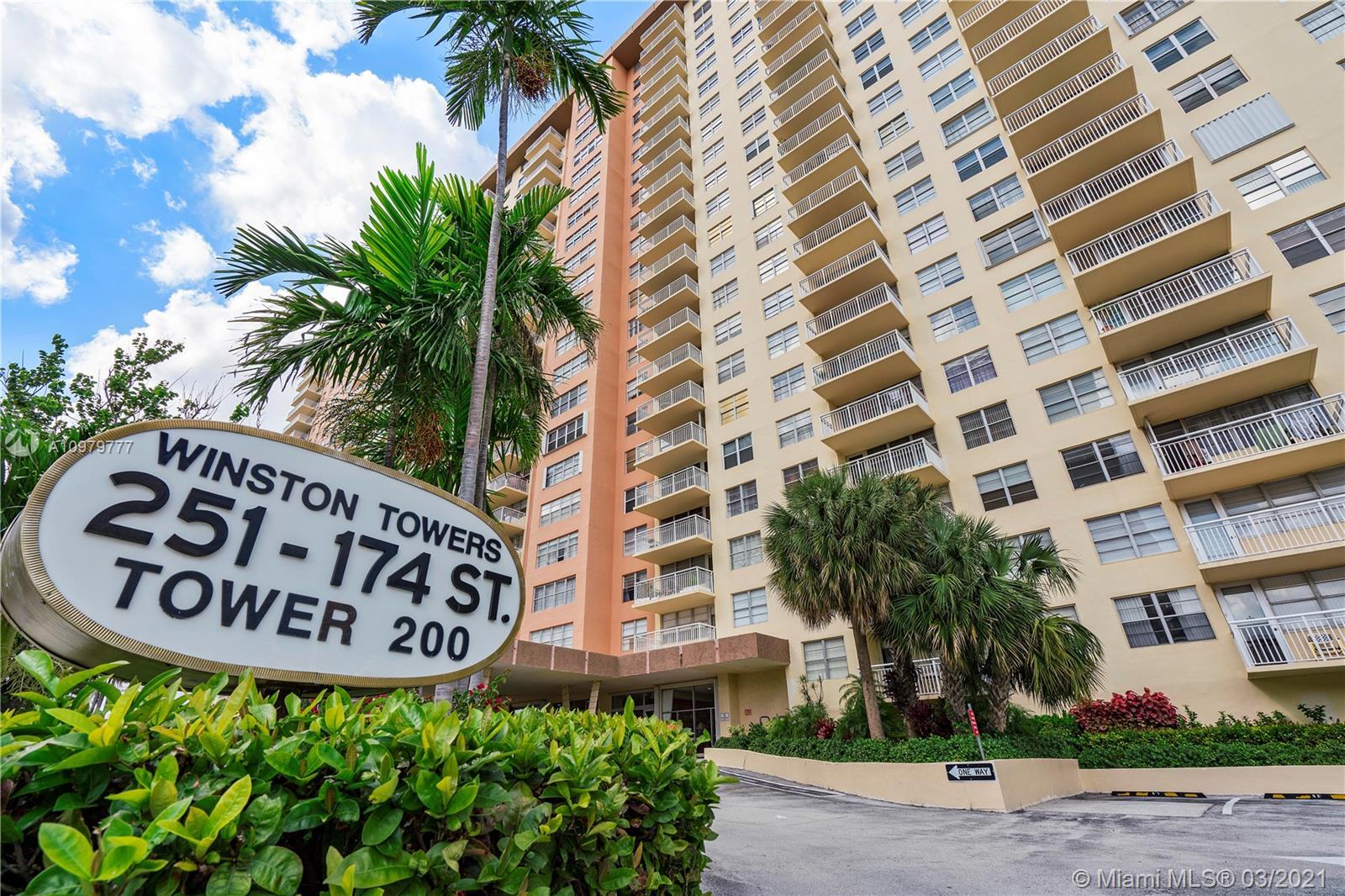 Winston Towers #708 - 27 - photo