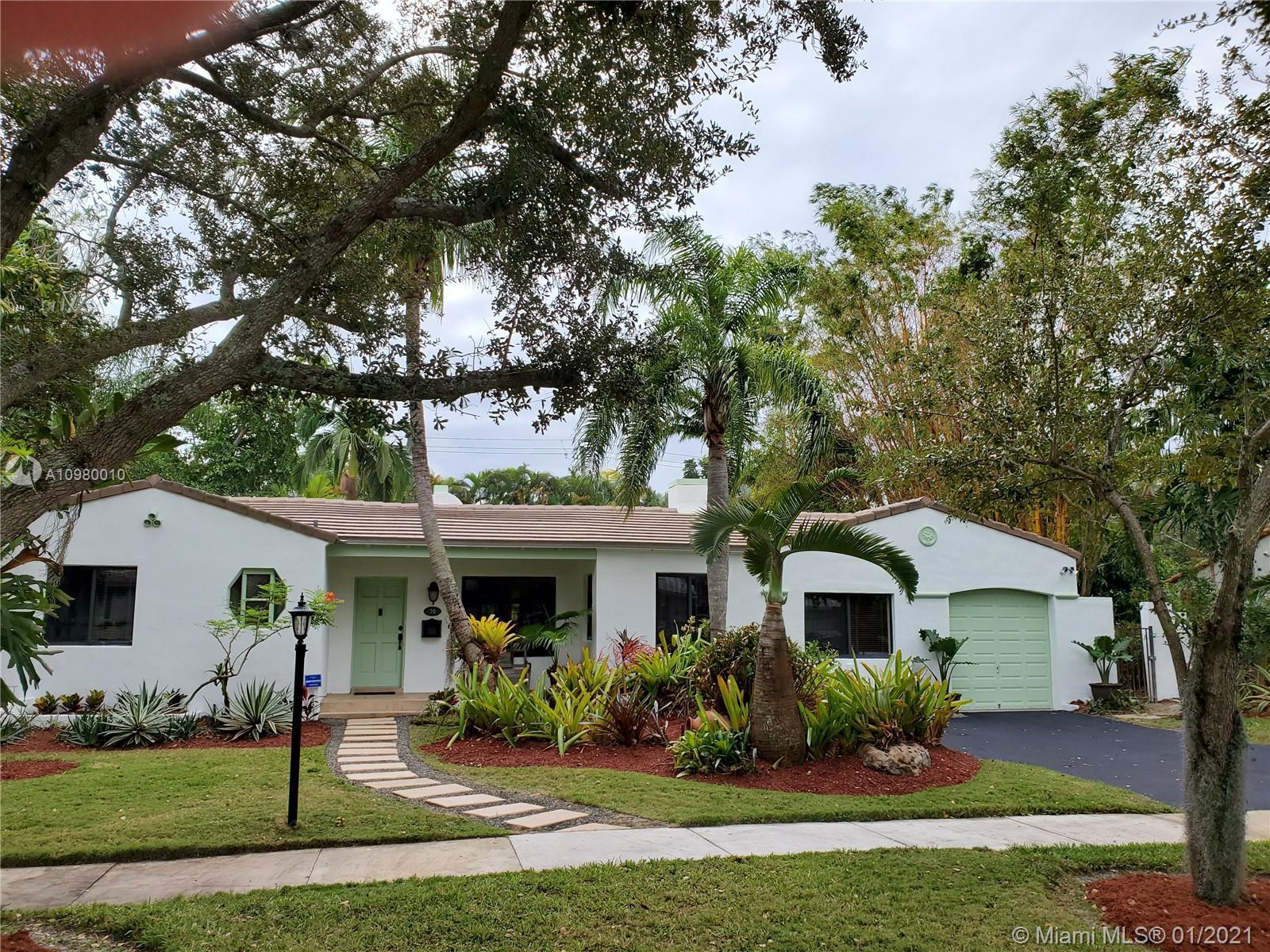 Miami Shores - 70 NE 94th St, Miami Shores, FL 33138