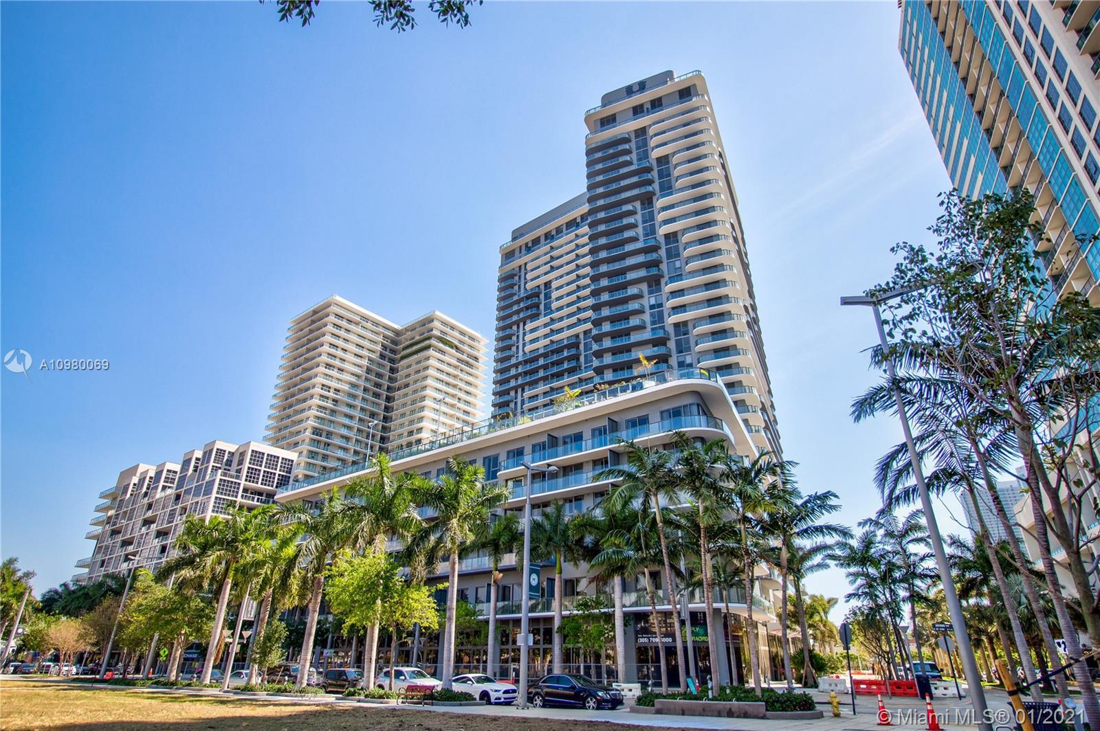 Hyde Midtown #1104 - 121 NE 34th St #1104, Miami, FL 33137