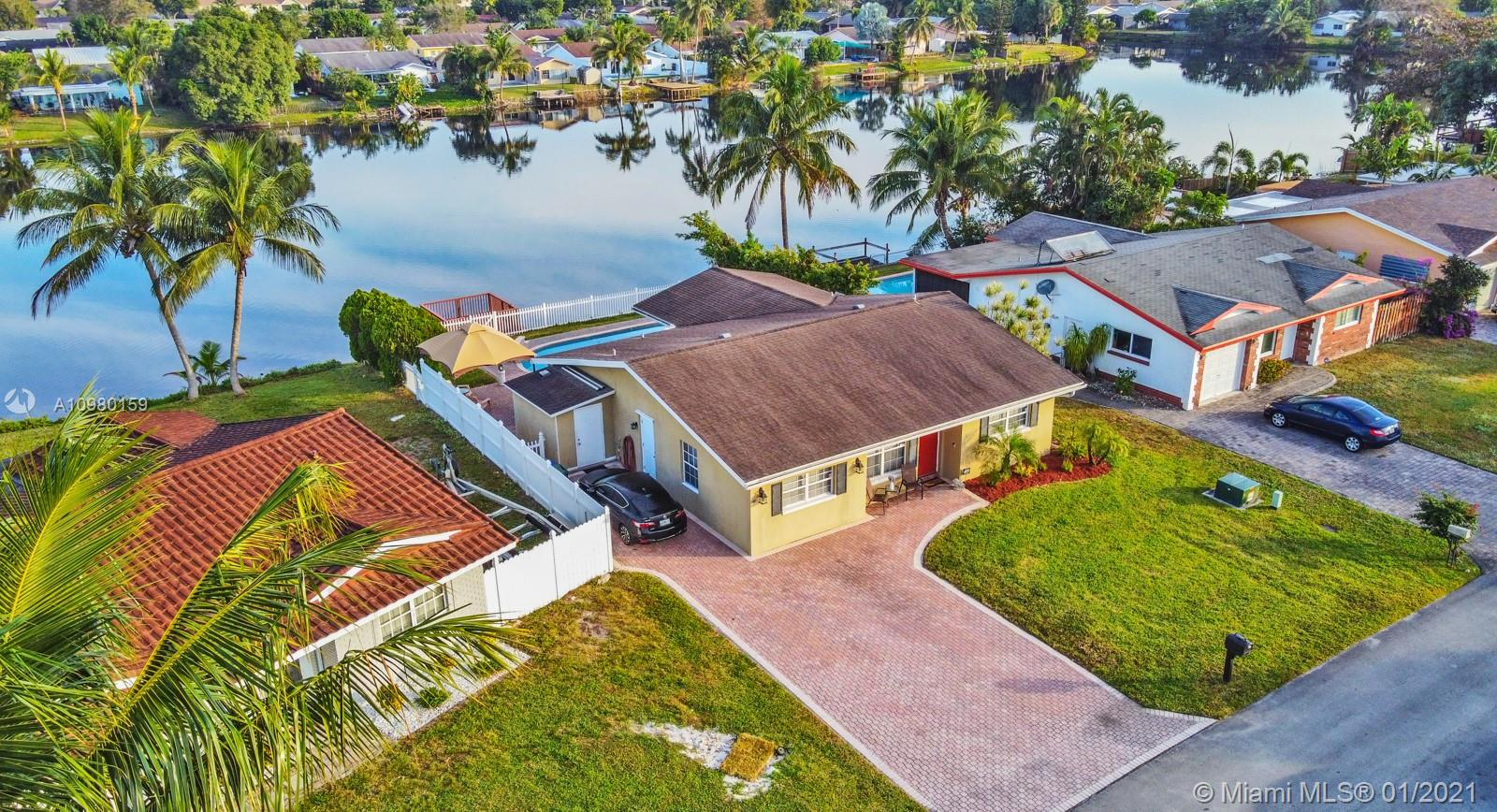 Property for sale at 3371 NW 67th St, Fort Lauderdale,  Florida 33309