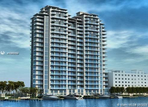 Eloquence on the Bay #403 - 7928 East Dr #403, North Bay Village, FL 33141