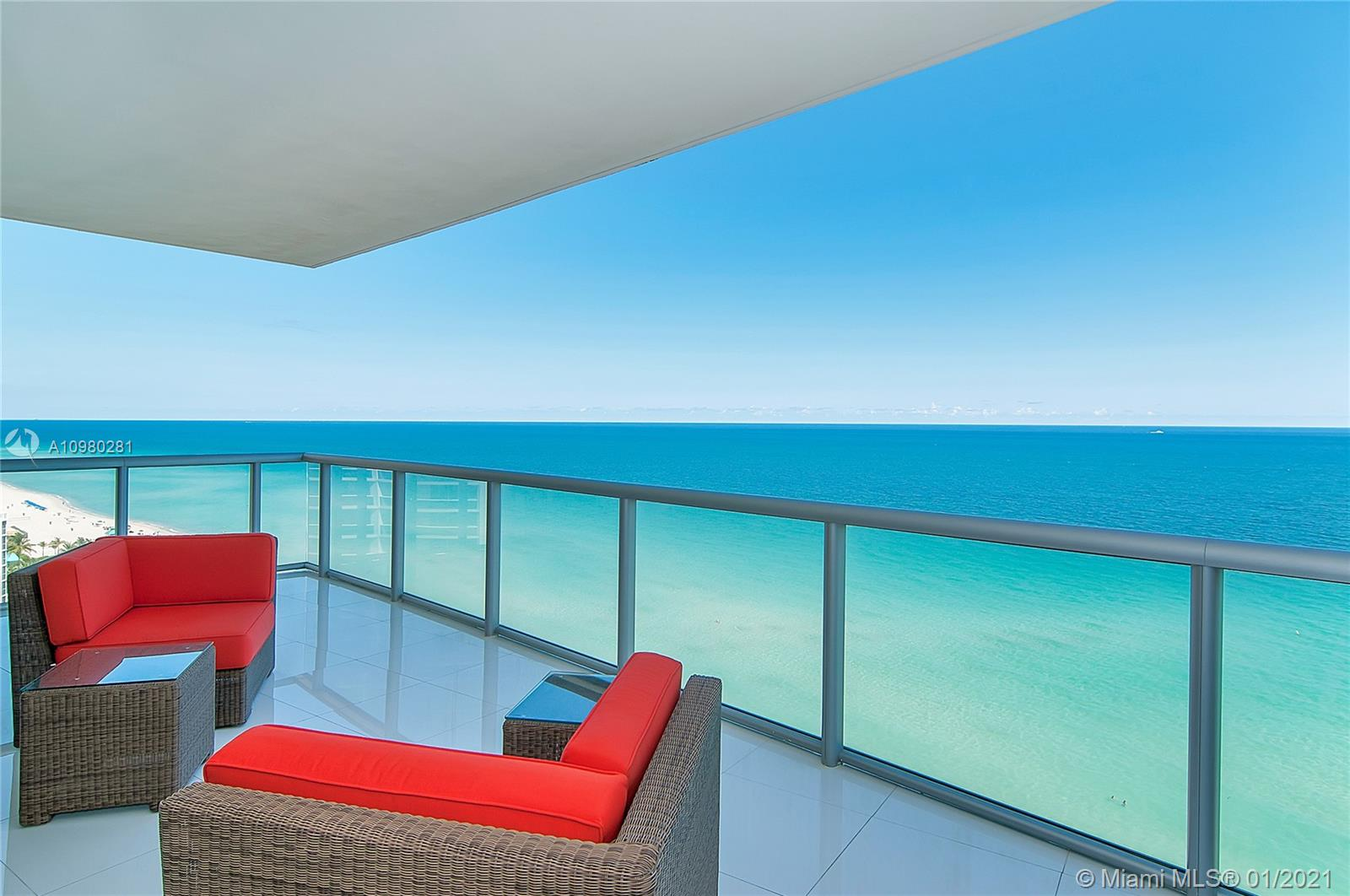 Jade Ocean #1707 - 17121 Collins Ave #1707, Sunny Isles Beach, FL 33160