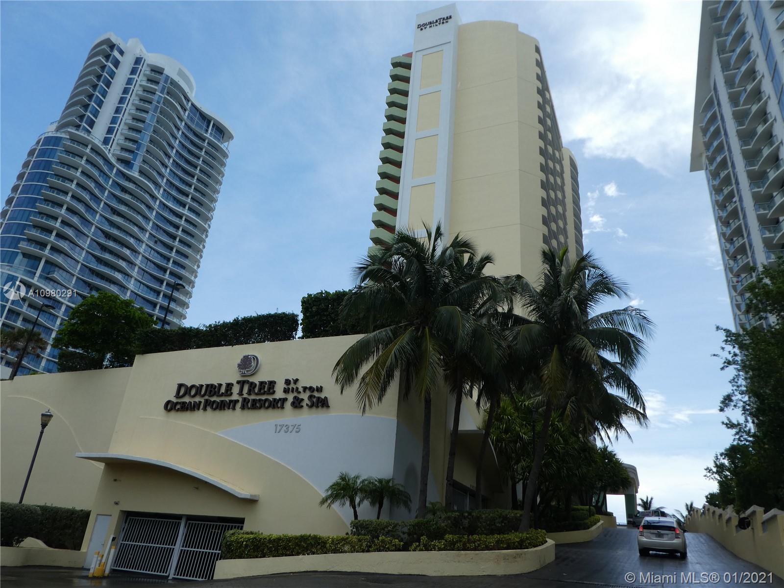 Ocean Point Beach Club #1603 - 17375 Collins Ave #1603, Sunny Isles Beach, FL 33160