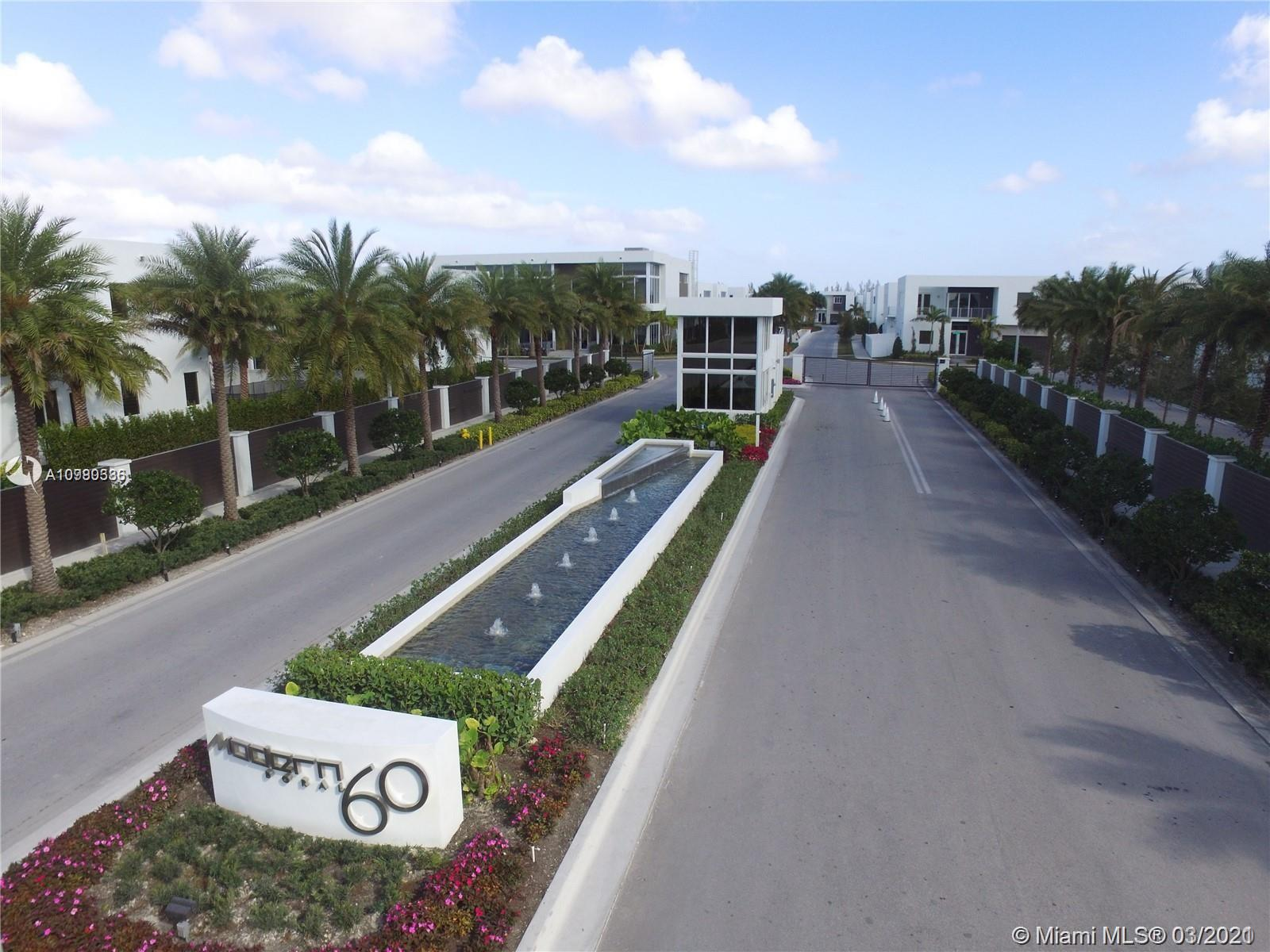 Doral Commons Residential - 7625 NW 100th Ave, Doral, FL 33178