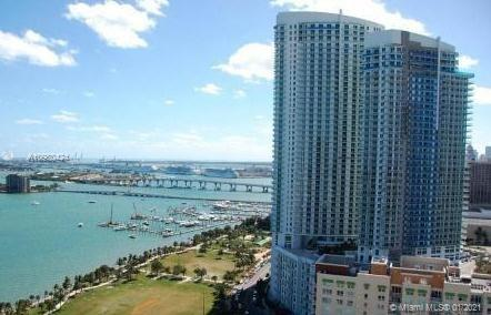 Quantum on the Bay #2603 - 1900 N Bayshore Dr #2603, Miami, FL 33132